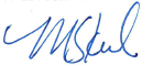 M Skul Signature